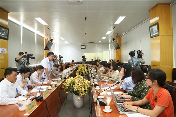 Từ giải Nobel y học: Kỳ vọng nào cho bệnh nhân ung thư ở Việt Nam? Ảnh 1