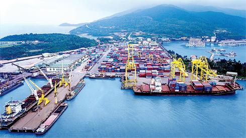 Khoa học và công nghệ - động lực của kinh tế biển Ảnh 1
