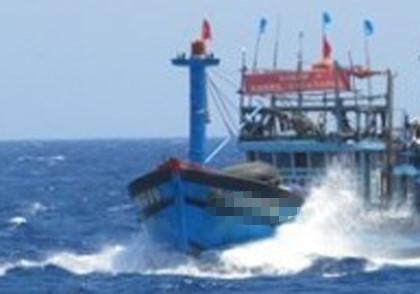 Một ngư dân Cà Mau tử vong ở Thái Lan ảnh 1
