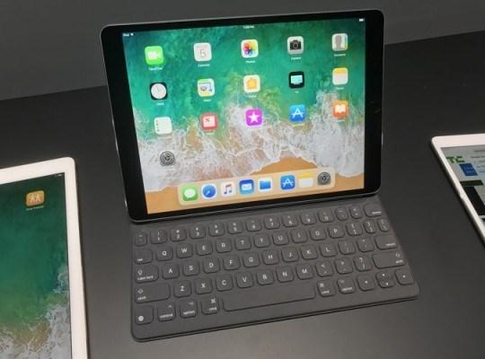 iPad Pro mới sẽ hỗ trợ phát video 4K HDR qua cổng USB-C Ảnh 1