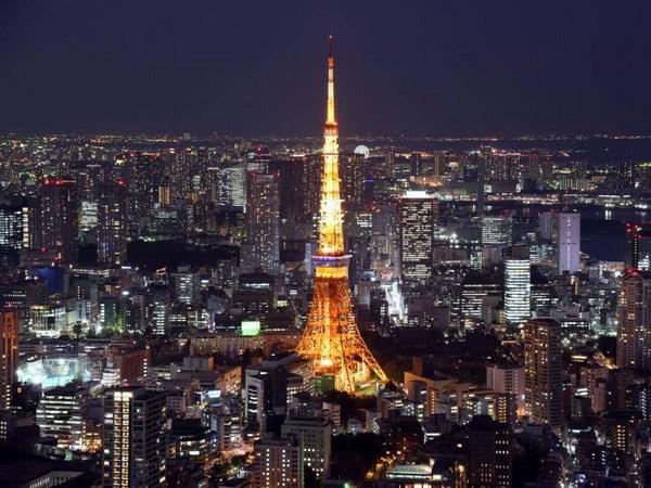 Tokyo được bình chọn là thành phố lớn được yêu thích nhất thế giới Ảnh 1