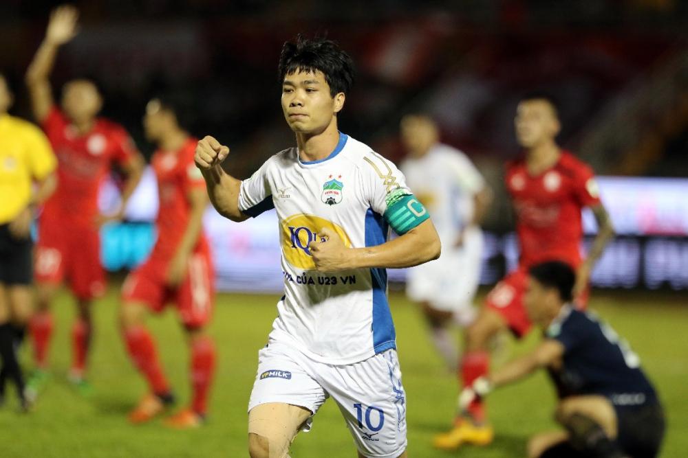 Hàng công tuyển Việt Nam quá mạnh, HLV Park Hang Seo đau đầu 'bỏ ai, chọn ai' Ảnh 2