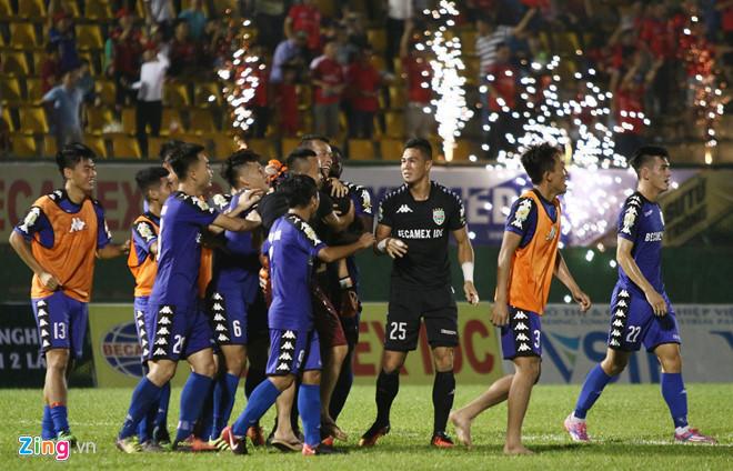 Chung kết Cúp quốc gia 2018 thay địa điểm vì bị 'lật kèo' Ảnh 1