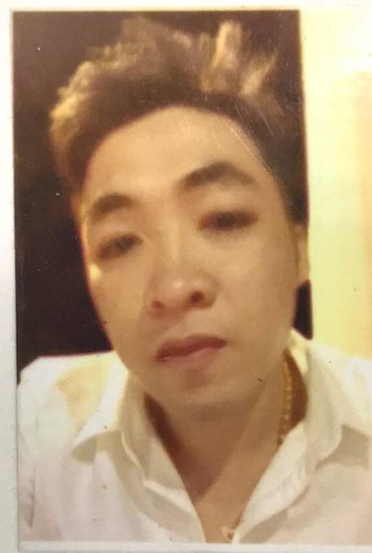 Kẻ cướp trúng đạn ở TP HCM sa lưới tại Kiên Giang Ảnh 1