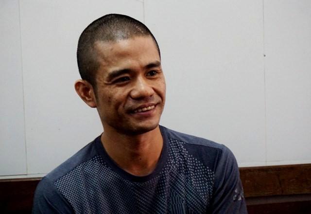 Kẻ ôm lựu đạn cố thủ suốt 14 giờ ở Nghệ An bị khởi tố 3 tội danh Ảnh 1