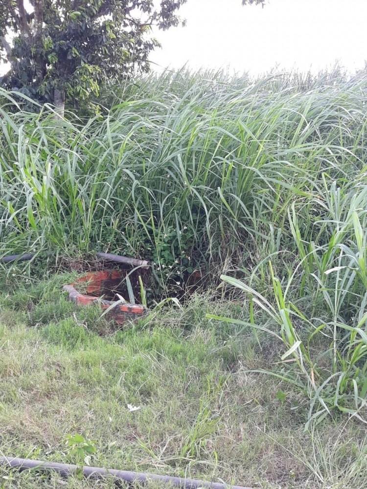 Khởi tố đối tượng đâm chết người phụ nữ bán ve chai, rạch bụng rồi ném xác xuống giếng phi tang Ảnh 2