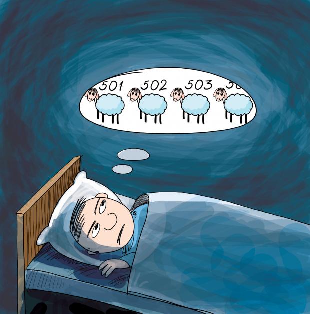 Không phải đếm cừu, đây mới là cách giúp bạn chìm vào giấc ngủ nhanh và chất lượng hơn Ảnh 1