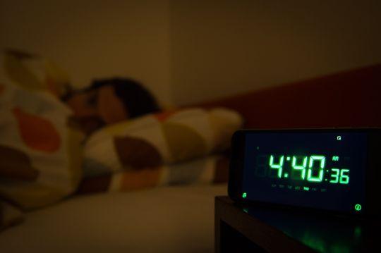 Không phải đếm cừu, đây mới là cách giúp bạn chìm vào giấc ngủ nhanh và chất lượng hơn Ảnh 2