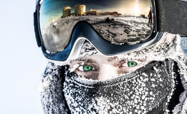 7 sự thật 'nổ não' về cuộc sống khắc nghiệt ở Nam Cực: Cấm đi tiểu khi tắm để tái sử dụng Ảnh 5