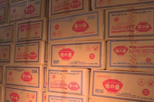Đắk Lắk: Phát hiện hơn 10 tấn hạt nêm, bột ngọt không rõ nguồn gốc Ảnh 1
