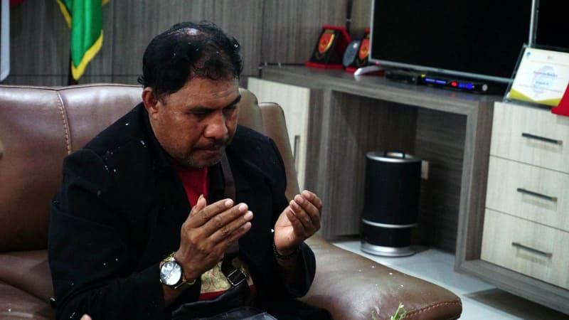 Chia sẻ của người đàn ông sống sót sau 2 thảm họa sóng thần ở Indonesia Ảnh 1