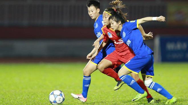 Cầu thủ bóng đá nữ đánh nhau và chuyện 'cái kim trong bọc' Ảnh 2
