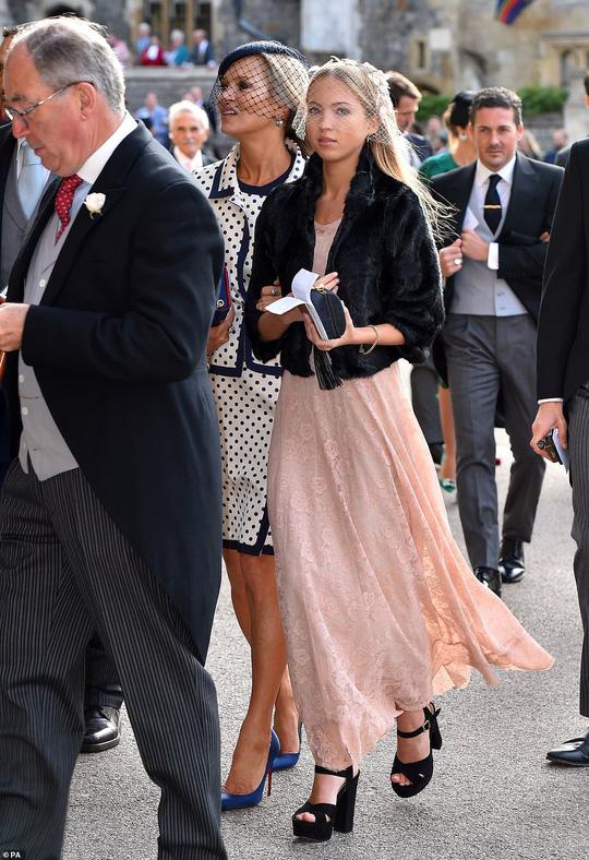 Nhiều ngôi sao dự đám cưới công chúa Anh Ảnh 11