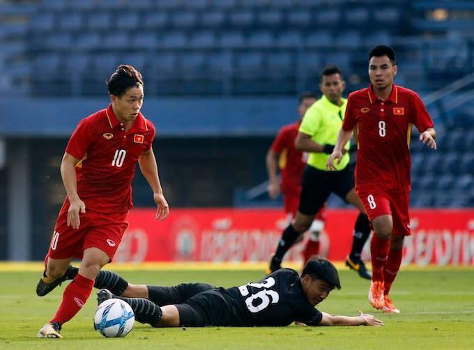 Bản quyền AFF Cup 2018: CĐV Việt Nam tha hồ chọn 'nhà đài' Ảnh 2
