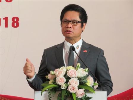 Chính quyền hãy là 'ngọn gió' để thổi bùng lên 'ngọn lửa' tinh thần kinh doanh Việt Ảnh 1