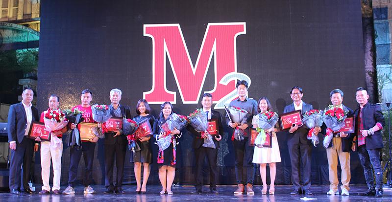 500 nhà cung cấp dự lễ tri ân của M2 Ảnh 2