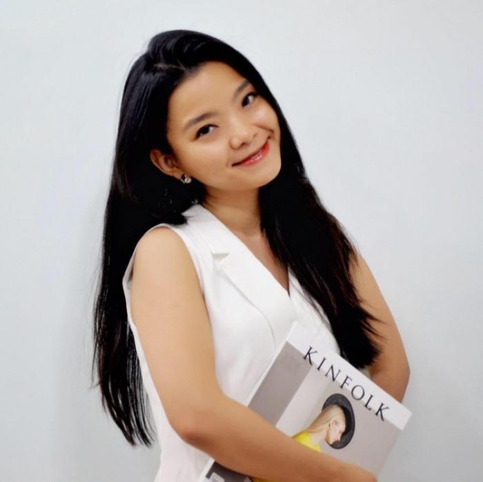 Những ái nữ thừa kế sáng giá, xinh đẹp của các đại gia Việt Ảnh 3