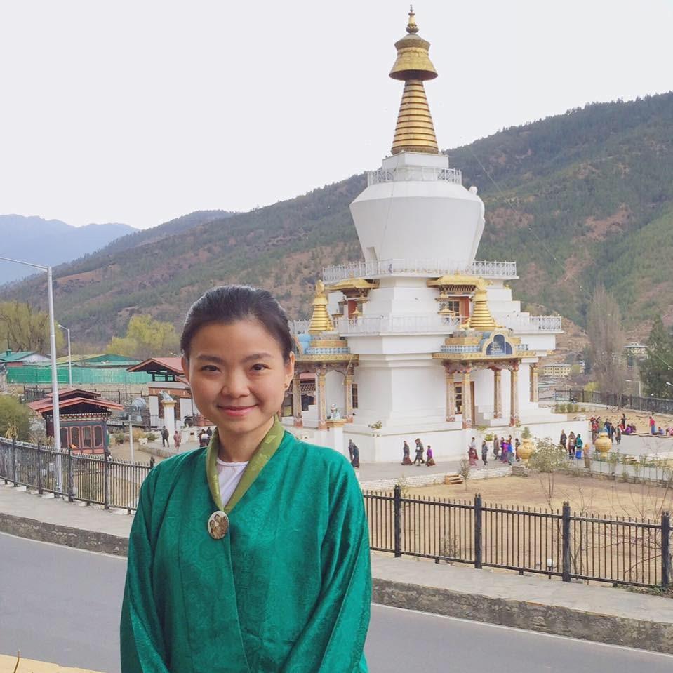Những ái nữ thừa kế sáng giá, xinh đẹp của các đại gia Việt Ảnh 4