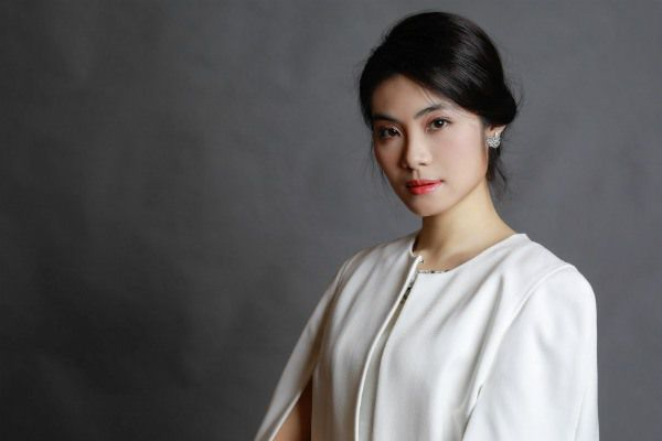 Những ái nữ thừa kế sáng giá, xinh đẹp của các đại gia Việt Ảnh 7