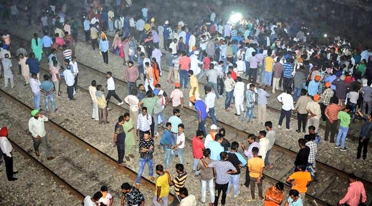 Hình ảnh thảm khốc vụ tai nạn tàu hỏa làm ít nhất 50 người thiệt mạng Ảnh 2