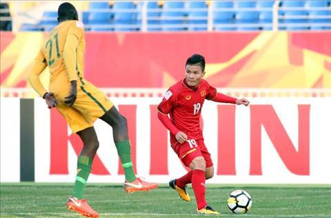 5 năm gần đây, bóng đá trẻ Việt Nam luôn vượt trội Úc  Ảnh 1