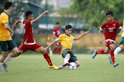 5 năm gần đây, bóng đá trẻ Việt Nam luôn vượt trội Úc  Ảnh 5