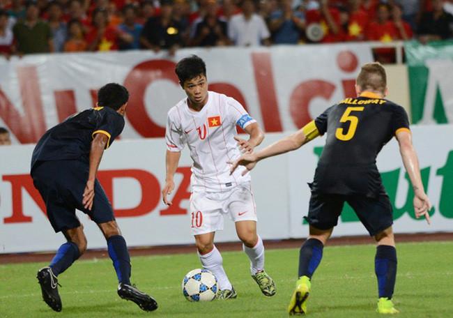 5 năm gần đây, bóng đá trẻ Việt Nam luôn vượt trội Úc  Ảnh 4