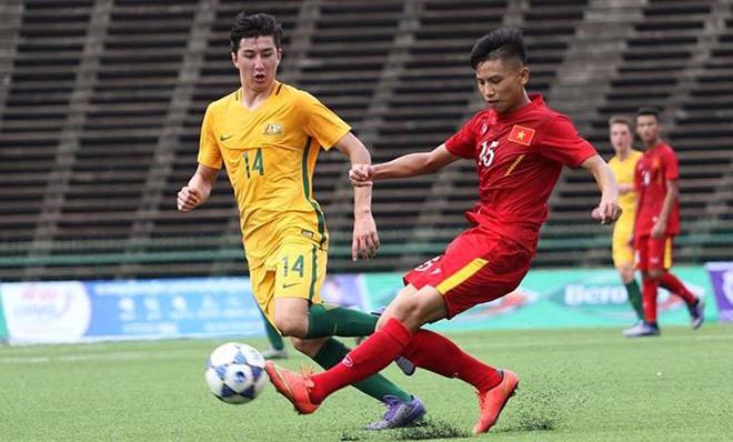 5 năm gần đây, bóng đá trẻ Việt Nam luôn vượt trội Úc  Ảnh 6