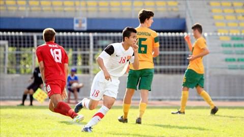 5 năm gần đây, bóng đá trẻ Việt Nam luôn vượt trội Úc  Ảnh 3