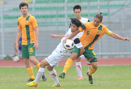 5 năm gần đây, bóng đá trẻ Việt Nam luôn vượt trội Úc  Ảnh 2