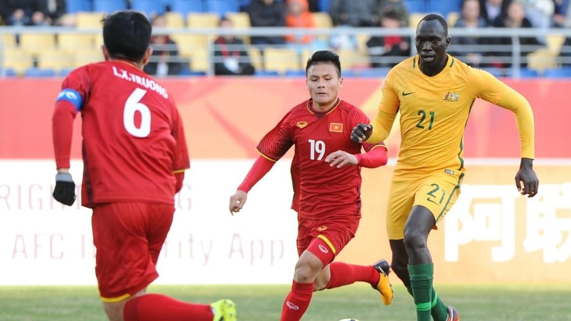 5 năm gần đây, bóng đá trẻ Việt Nam luôn vượt trội Úc  Ảnh 8