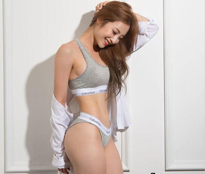 Ngắm đường cong của nữ gymer quyến rũ nhất Hàn Quốc Ảnh 1