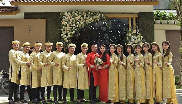 Ba cầu thủ giàu thành tích của đội tuyển Việt Nam Ảnh 2