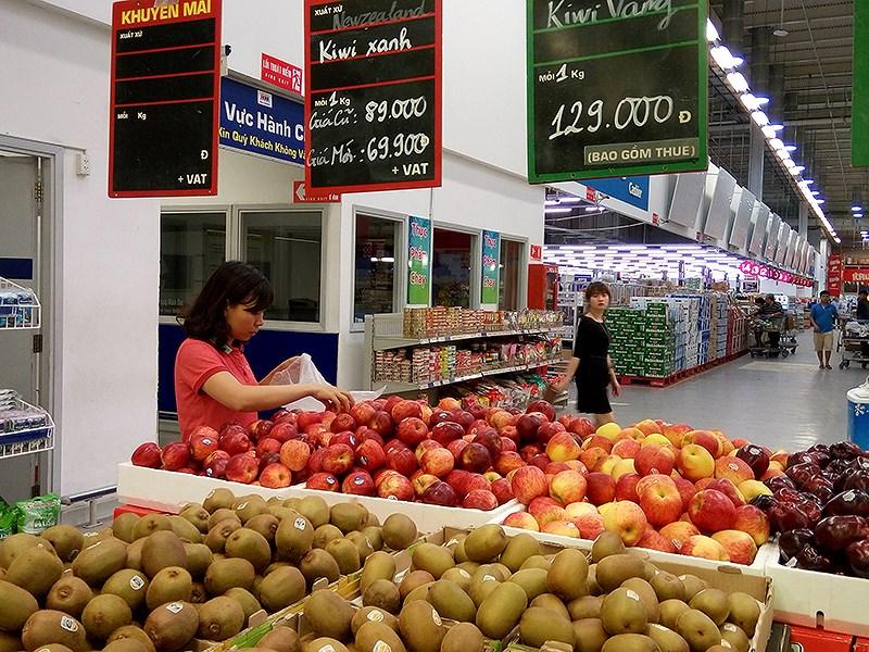Hệ lụy từ 'kỳ tích' xuất khẩu trái cây… ảo Ảnh 2