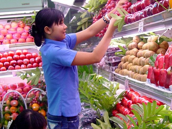 Hệ lụy từ 'kỳ tích' xuất khẩu trái cây… ảo Ảnh 1