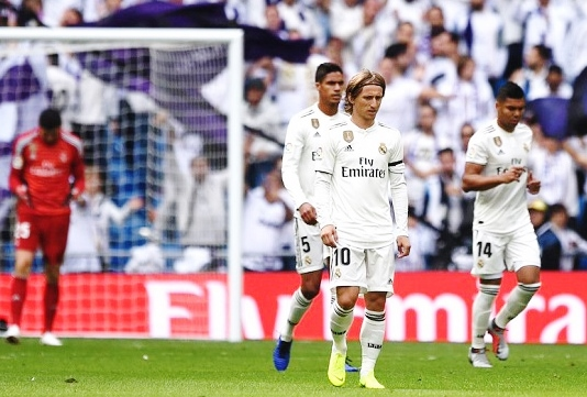 Real Madrid - Viktoria Plzen, 2h00 ngày 24/10: Mấp mé 'cửa tử' Ảnh 1