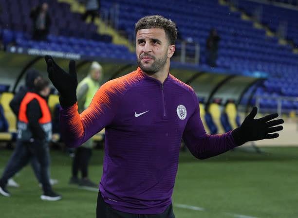 Đội hình siêu tấn công giúp Man City 'hạ' đẹp Shakhtar Donetsk Ảnh 2