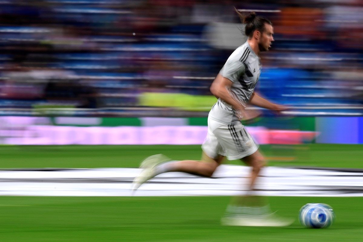 Real Madrid vs Viktoria Plzen (1-0, H2): Benzema đánh đầu mở tỷ số Ảnh 10