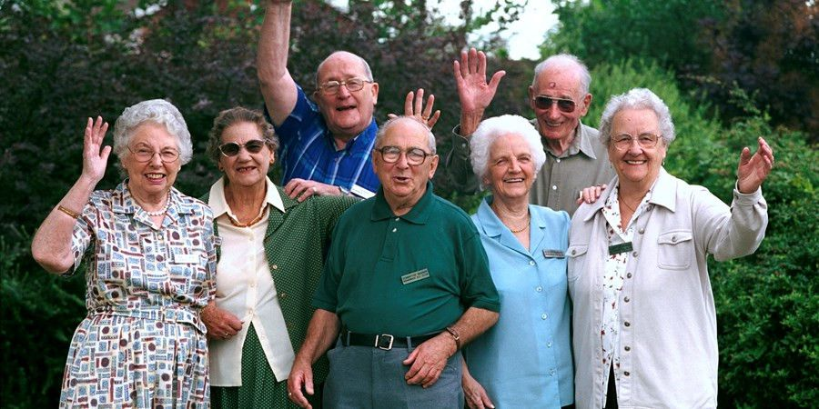 Đến năm 2040, tuổi thọ trung bình tăng lên? Ảnh 1