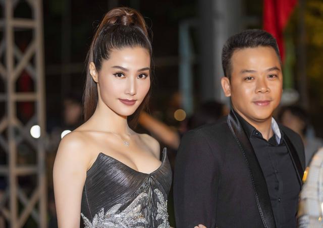 Hết sến sẩm, mỹ nữ thảm đỏ LHP Quốc tế Hà Nội đã lộng lẫy, sang trọng hơn Ảnh 6