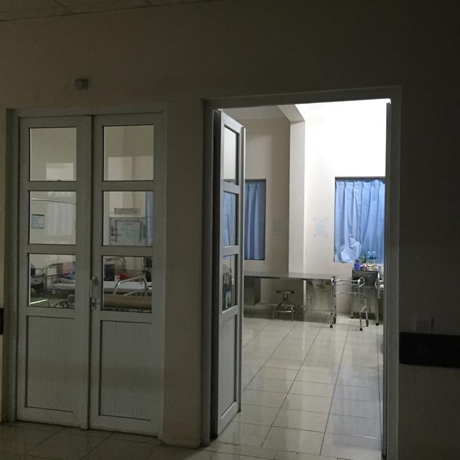 Nghịch lý chi hàng chục triệu tiền giường/ngày dù bệnh nhân nội trú không nằm Ảnh 1