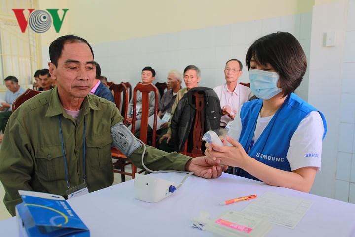 Hàng chục bệnh nhân được phẫu thuật chỉnh hình miễn phí ở Thái Nguyên Ảnh 1