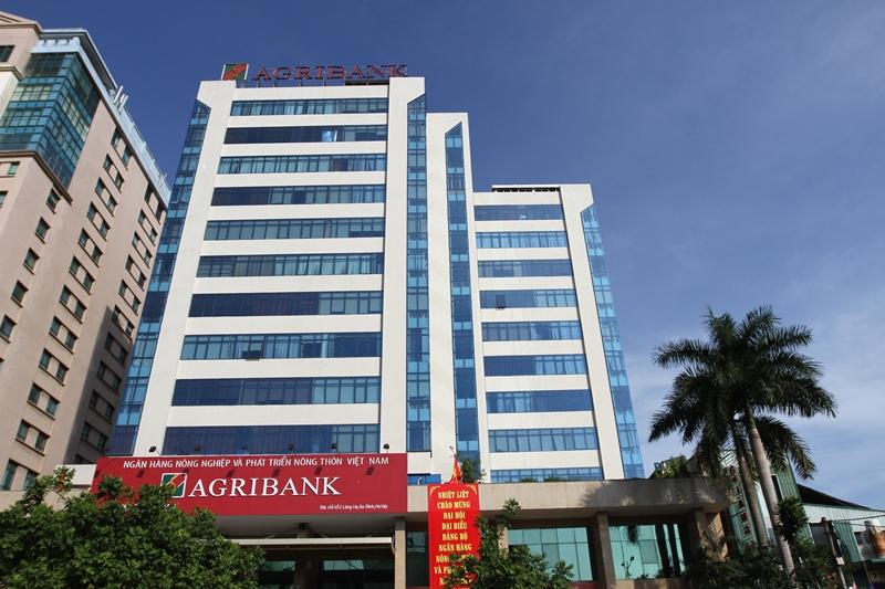 Agribank ước lãi trước thuế hơn 6.000 tỷ đồng 10 tháng đầu năm 2018 Ảnh 1