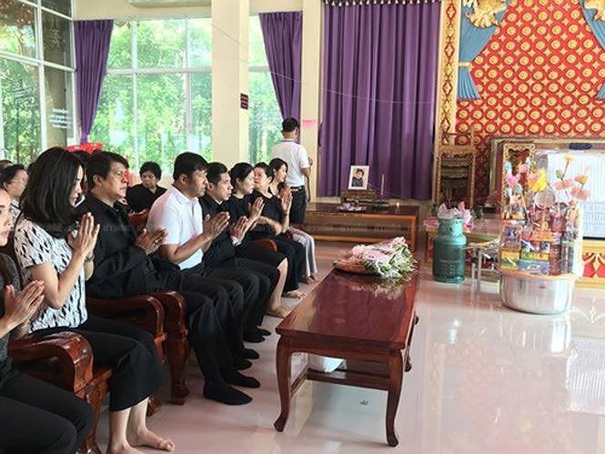 Showbiz 3/11: Lam Khiết Anh chết từ 2-3 ngày trước khi được phát hiện Ảnh 5