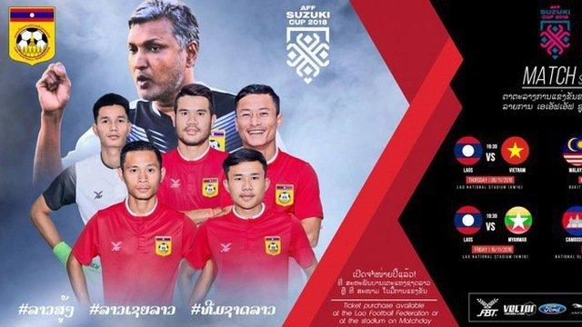 Đối thủ của tuyển Việt Nam: Chưa qua vòng bảng, 'xay' mất 19 HLV Ảnh 1