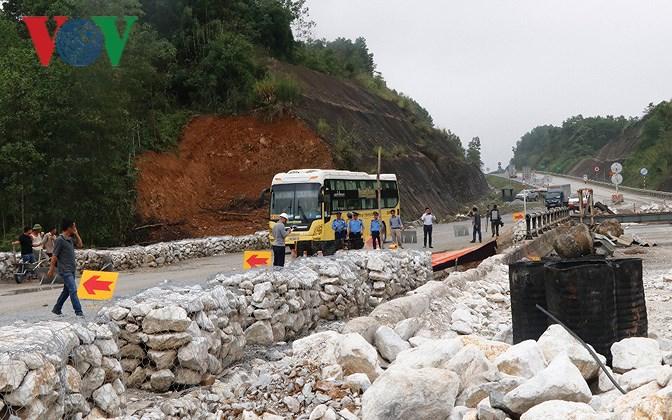 Cao tốc Nội Bài – Lào Cai phục vụ trở lại từ ngày hôm nay 3/11 Ảnh 1