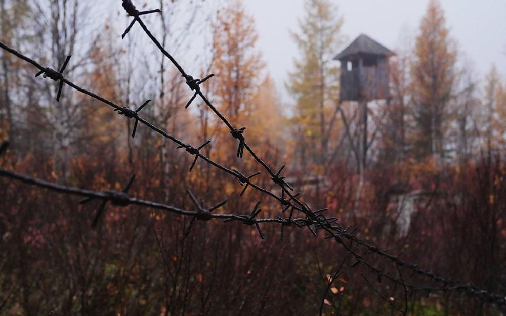 Tuyến đường sắt bị lãng quên của Liên Xô cũ đẹp buồn xao xuyến Ảnh 3