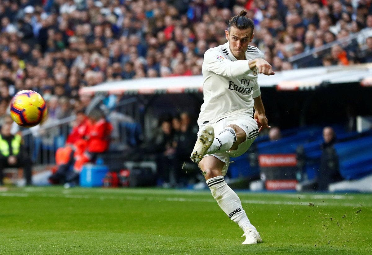 Ăn may phút cuối, Real vượt qua đội bóng của Ronaldo Ảnh 2