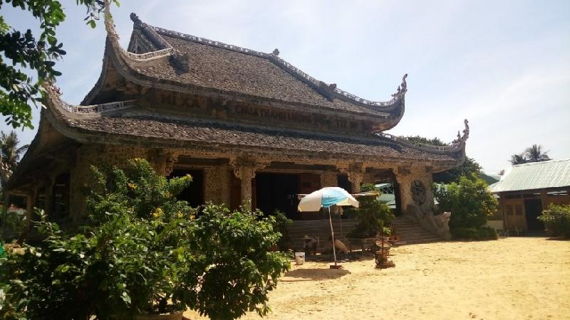10 điểm dừng chân trong chuyến du lịch mùa thu ở Phú Yên Ảnh 10