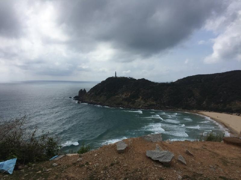 10 điểm dừng chân trong chuyến du lịch mùa thu ở Phú Yên Ảnh 9